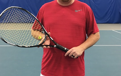 City of Conway Hires New Tennis Manager – Wyatt Miller